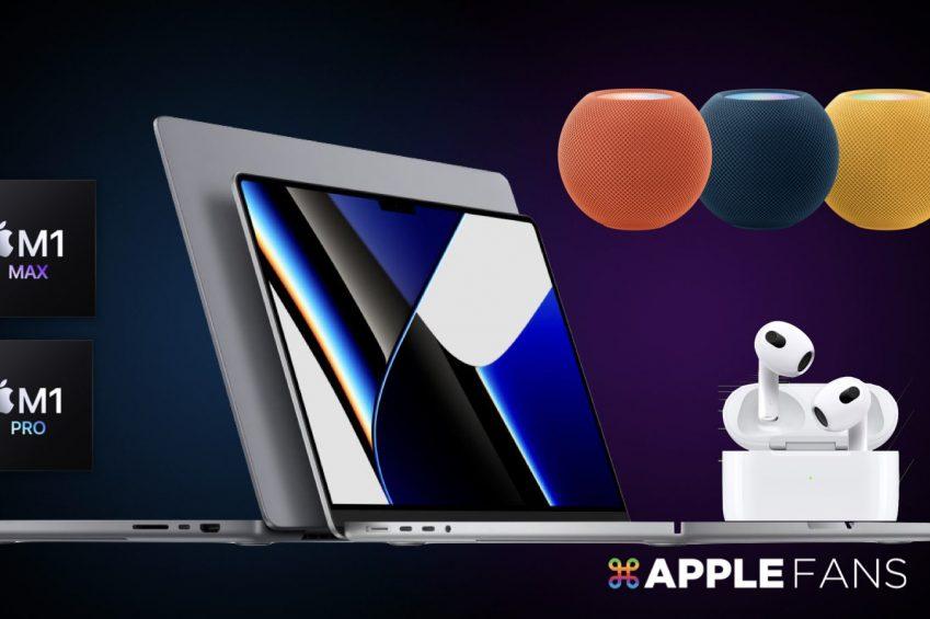 MacBook Pro 發表會